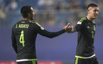 México enfrentará a Senegal, y Estados Unidos a Nueva Zelanda en el Mund...