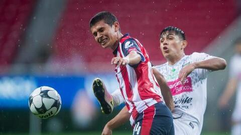 Chivas cayó goleado en Copa MX con cuatro zarpazos de Jaguares