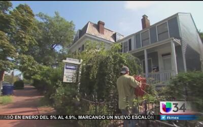 Hispanos, ¿más vulnerables a fraudes hipotecarios?