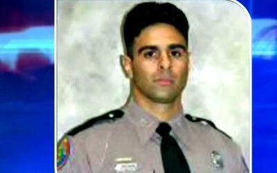Oficial que fue atropellado durante un operativo de control de velocidad...