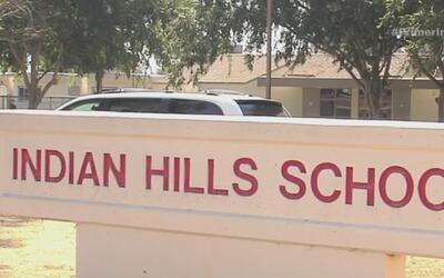 Escuela de California en alerta por dos posibles casos de lepra