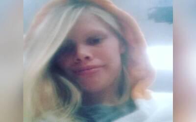 Katlynn Goodwill Yost, joven desaparecida en Fullerton.