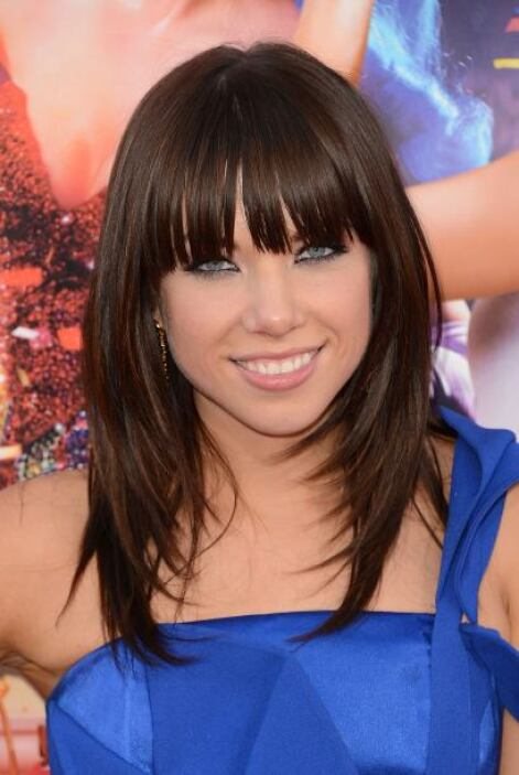 "#27 Carly Rae Jepsen- ""Call Me Maybe""."