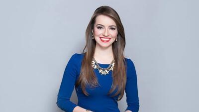 Heidi Renpenning es Presentadora de Noticias de Univisión Arizona...