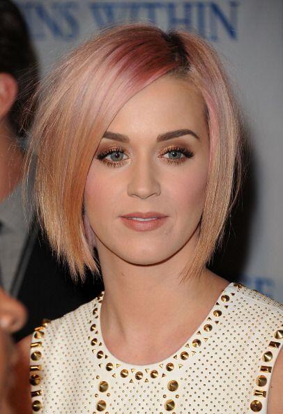 Katy Perry también se sumó a las celebridades que le perdi...