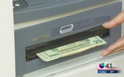 Ola de robos a cuentas de ahorro alarma a autoridades