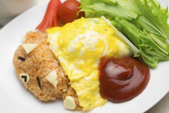 Encuentra los mejores desayunos para cumplir con la comida más important...
