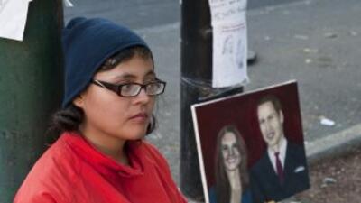 La joven mexicana de 19 años que hizo una huelga de hambre buscando ser...