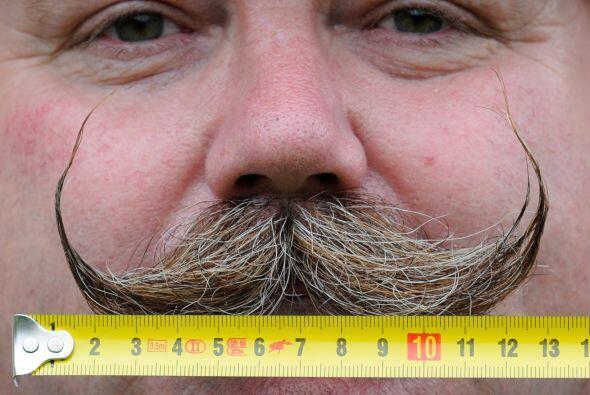 En la actualidad el estilo con barba o bigote está inmerso en cualquier...