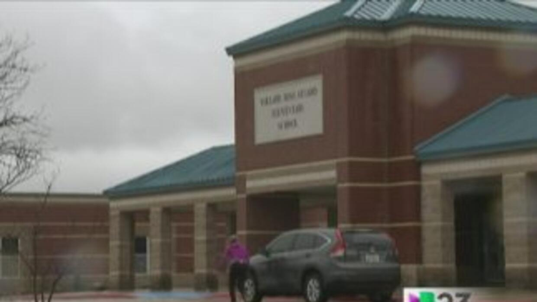 Varios distritos escolares del Metroplex ya cancelaron clases, algunos e...