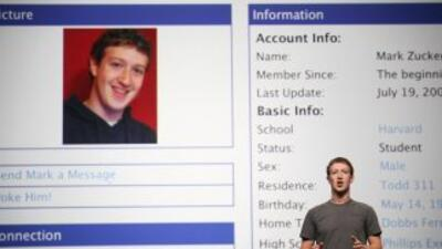 Mark Zuckerberg comenzó Facebook como una broma en la Universidad de Har...