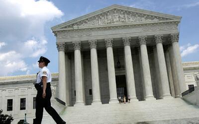 El Departamento de Justicia asigna temporalmente jueces de inmigración e...
