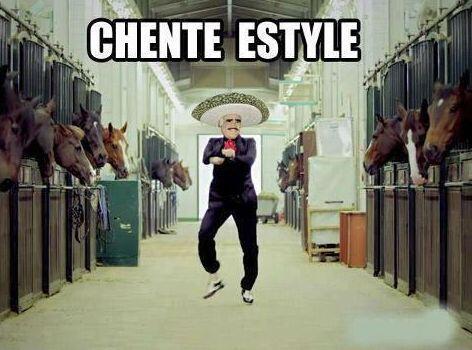 """""""Chente Estyle""""."""