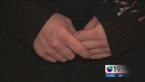 Familia hispana vive con temor