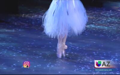 Detrás de la puesta en escena de 'El Cascanueces' por el ballet de Arizona