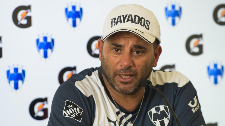 Antonio Mohamed