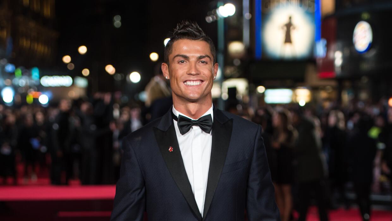 El portugués señaló que se retirará en cuatro o cinco años.