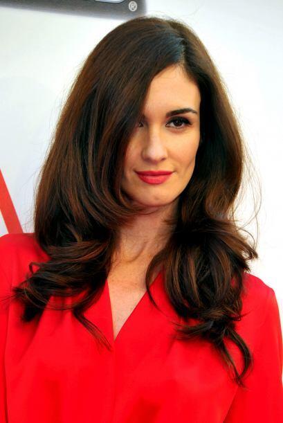 """Esta española dio el brinco al cine de Hollywood con la película """"Spangl..."""