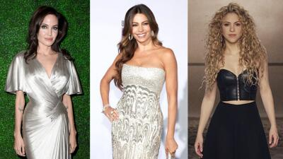 Poderosas Forbes 2015