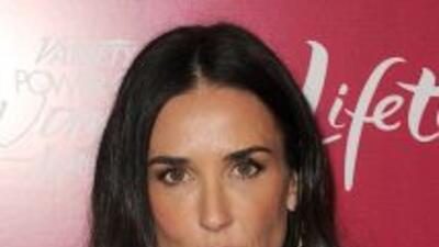 La actriz ha estado saliendo con el empresario Scott-Vincent Borba las ú...