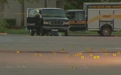 Policías buscan respuestas luego de otro tiroteo masivo en una discoteca...