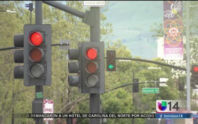 Implantarán semáforos inteligentes en San José para agilizar los servici...