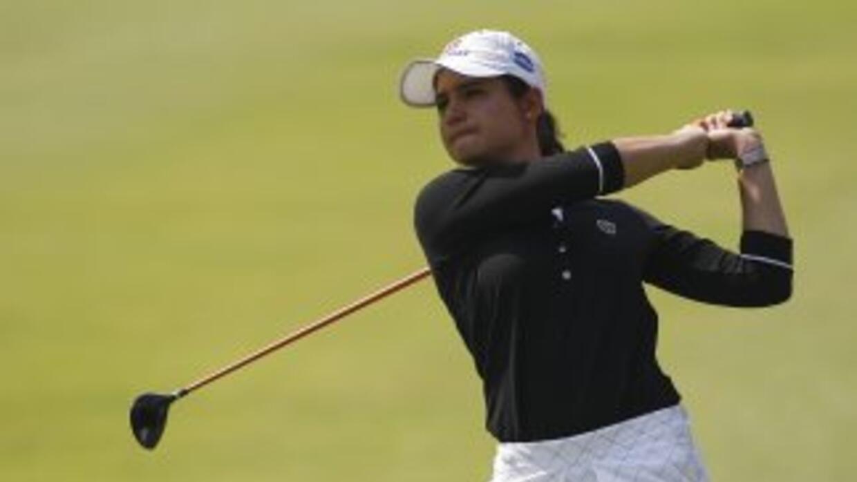 Lorena Ochoa tuvo el ranking número uno de LPGA por más de tres años, de...