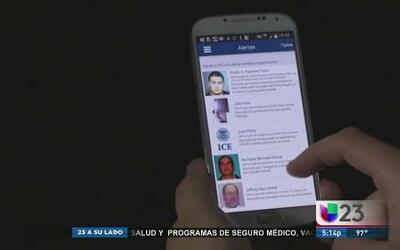 Exitosa 'App' contra depredadores sexules
