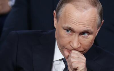 """Putin sobre amigo señalado en #PanamaPapers: """"Deberíamos tener más como él"""""""
