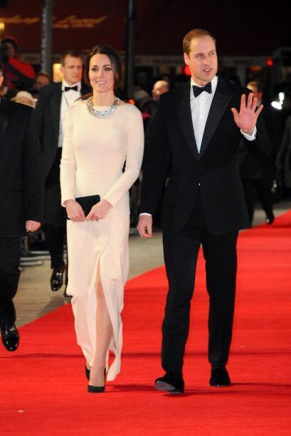 Por esto y más los duques de Cambridge son la pareja favorita de...