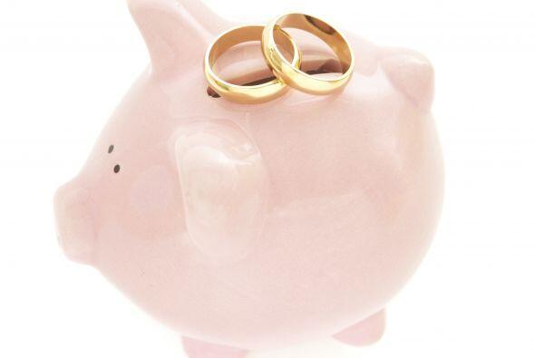 Para tener una boda fabulosa, no hace falta gastar dinero que no tienes....