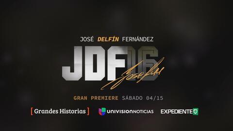 Official trailer for JDF 16 - Premieres Saturday April 15