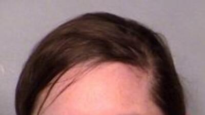 La imagen deAllison Michelle Ernst proporcionada por las autoridades.