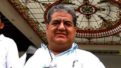Alvaro Flores