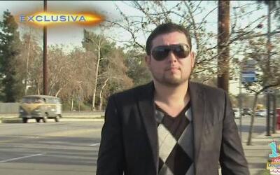 Roberto Tapia llegó a vender por las calles sus propios discos