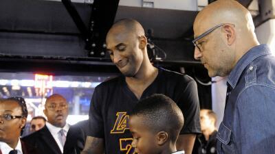 En Beijing 2008 y Londres 2012, Bryant ayudó a ganar el oro.