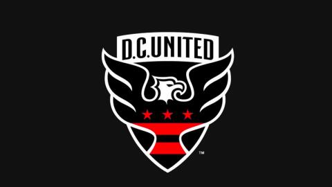 Nueva escudo de DC United