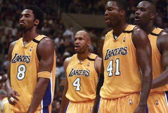 La temporada 1998-99 fue la de su explosión en la liga, promedian...