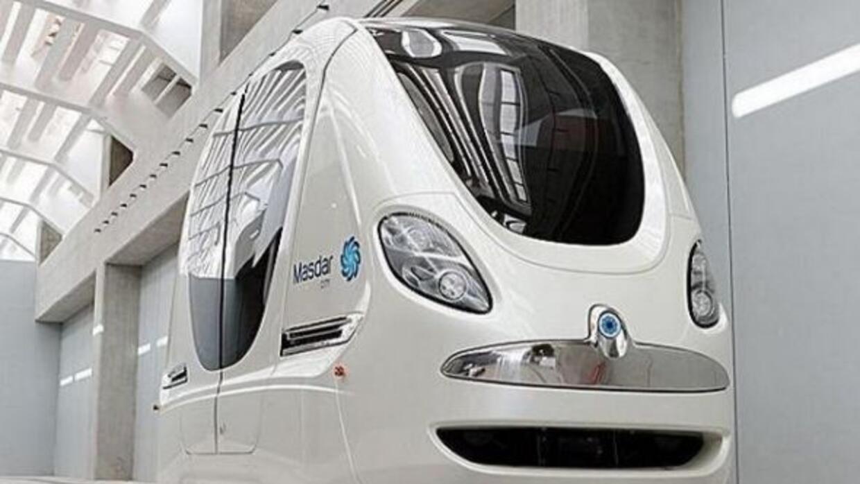 Para 2015 comenzarán las pruebas de estos nuevos taxis eléctricos autóno...