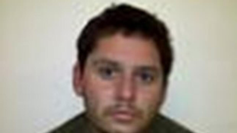 La Policía federal mexicana arrestó al estadounidense Christopher Rocco-...