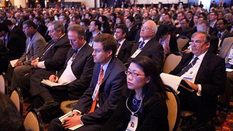 Líderes mundiales del sector energético se reúnen en Houston para la 'CE...