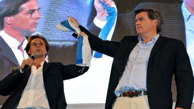 Uruguay va a segunda vuelta