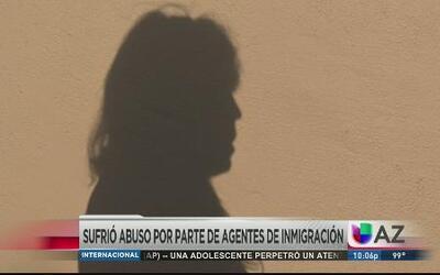 Escalofriantes abusos a inmigrantes