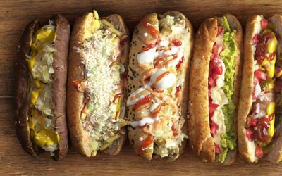 Dime qué hot dog pides y te diré de dónde vienes