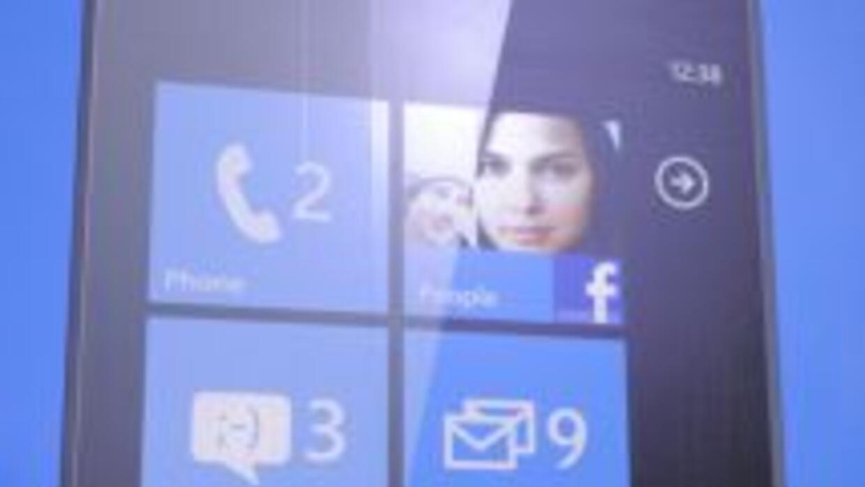 Existen rumores que dicen que el Windows Phone está en la etapa de prueb...