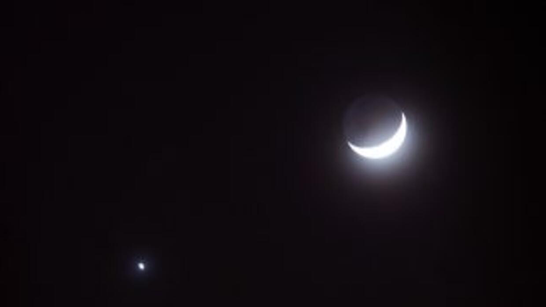 Venus podrá ser contemplado este junio durante su tránsito por delante d...