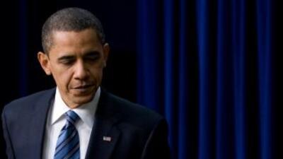En 2008, durante su campaña presidencial, Barack Obama prometió una refo...