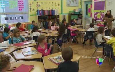 El impacto de los niños migrantes en la educación de EEUU