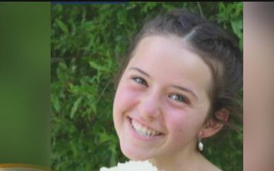 Niña de 13 años sobrevivió a las heridas ocasionadas por un árbol derrib...