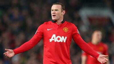 El delantero inglés, quien viajó a Portugal para mejorar fisícamente, se...